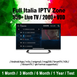 Ios tv online shopping - Abonnement IPTV Live channel subscription Iptv code for Android iOS app Smart TV Magbox Europe India Asia UK USA Brazil Canada IPTV