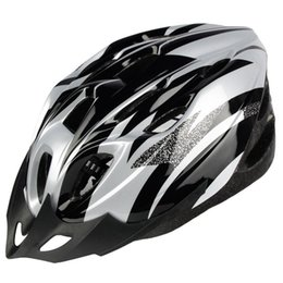 head protection gear NZ - Bicycle Cycling Helmet Riding Gear Ultralight Breathable Bike Helmet Head Protection Gear Bicycle Accessories Unisex