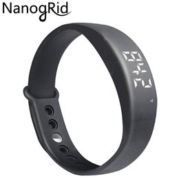 $enCountryForm.capitalKeyWord Australia - W5 Smart Band Pedometer Temperature Sleep Monitor LED Smart Bracelet Fitness Activity Tracker watch Sports 3D Wristband