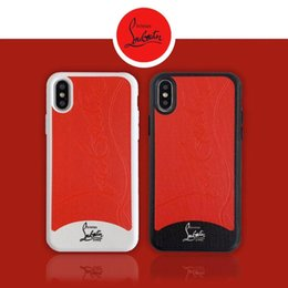Universal case clip online shopping - Luxury Designer TPU Case For iPhone S Plus Case For iphone X XS XSMAX XR Case Cover