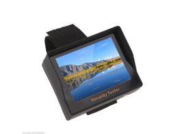 "$enCountryForm.capitalKeyWord Australia - New 3.5"" TFT Color LED Portable Testing Monitor CCTV Camera tester Security Tester"