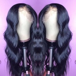 Lighting 24 online shopping - Raw Indian Virgin Human Hair Lace Front Wig Body Wave x6 Lace Frontal Wigs Indian Body Wave Full Lace Human Hair Wigs