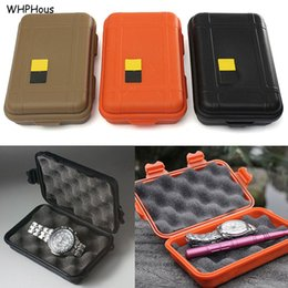 12 Gear Australia - Storage Trunk waterproof box Airtight seal case outdoor camp fish bushcraft survive container carry travel kit EDC gear