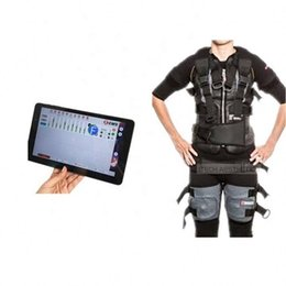 muscles electro stimulation 2021 - new ems electric muscle stimulation ems muscle trainer ems body training Gym Sports Club Electro Stimulation Machines
