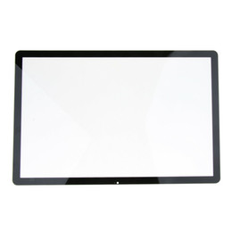 """Chinese  5 PCS LOT Front Glass Screen for Apple iMac A1225 24"""" 922-8180 Free Shipping from USA, NL only to USA and NL manufacturers"""