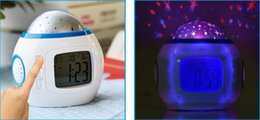 $enCountryForm.capitalKeyWord NZ - New Gift Coversage Night Light Projector Starry Sky Star Master Children Kids Baby Sleep Romantic Led Lamp Projection clock with music