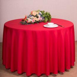 Restaurant Tablecloth Cotton NZ - Satin Fabric Tablecloth Table Cover Tableware For Restaurant Hotel Banquet Home Wedding Party Table Decoration SSA225