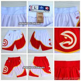 e94a384087f Dominique Wilkins Jersey NZ - Retro Hawks Atlanta Basketball Jerseys Spud  Webb Red Dominique Wilkins White