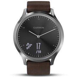 $enCountryForm.capitalKeyWord Australia - Top Brand Luxury full steel Watch Garmin vivomove HR Men Business Casual Wrist Watches Leather waterproof Relogio SALE New