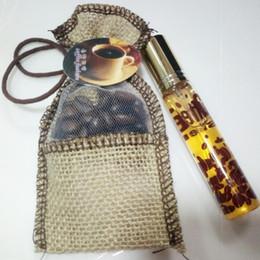 Refresh Car Australia - Refresh Coffee Bag Freshener Aromatic Sachets Natural Home Car Air Perfume