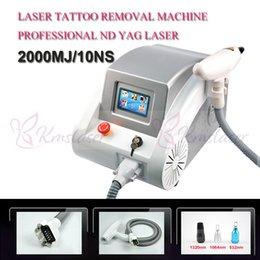 $enCountryForm.capitalKeyWord NZ - New Model Good Effects nd yag laser tattoo removal Beauty Equipment black doll Treatment free shipping