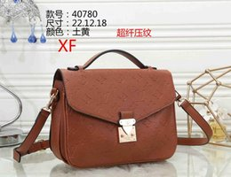 $enCountryForm.capitalKeyWord UK - 2019 hot sale women designer handbags luxury crossbody messenger shoulder bags chain bag good quality pu leather purses ladies handbag 01