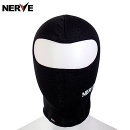 $enCountryForm.capitalKeyWord Australia - Summer and winter cotton breathable Motorcycle masks riding masks dust-proof scarf ice cap Cycling Protective Gear