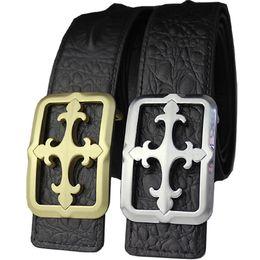 $enCountryForm.capitalKeyWord Australia - wholesale designer belts luxury belts for men big buckle belt top fashion mens leather belts free shipping