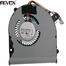 $enCountryForm.capitalKeyWord Australia - New Original Laptop Cooling Fan For ASUS S400 S400C F502 F502C PN:UDQFRYH89DAS KDB0605HB CPU Cooler Radiator Fan