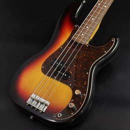 $enCountryForm.capitalKeyWord Australia - Custom 4 Strings 1972 Precision Bass 3 Tone Tobacco Sunburst Electric Bass Guitar Maple neck, Rosewood Fingerboard, Black Pickguard