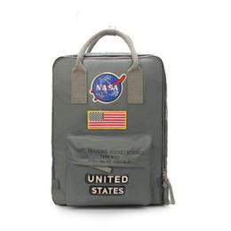 Waterproof computer backpacks for men online shopping - Shoulder bag fashionable large capacity schoolbag for men and women waterproof nylon computer bag for students
