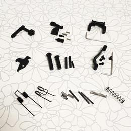 atacado avançado substituição AR15 Lower Parts Kit 223 / 5,56 Spring Kit em Promoção