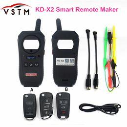 $enCountryForm.capitalKeyWord Australia - Newest KEYDIY KD-X2 Car Key Garage Door Remote Generater Chip Reader Frequency Tester Access Card Copier With KD900 Remotes