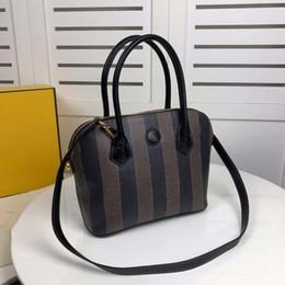 Pu bag material online shopping - designer handbags new style F pattern women designer bags canvas material luxury handbag purses fashion totes designer bag
