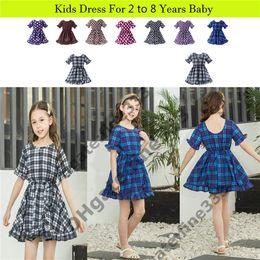 a3059fc39 Girls Dress Floral Children Baby Cherry Dresses Girl Wedding Party;Princess  2 Year Birthday Cotton Summer 2019 Teenage Vestido Infantil