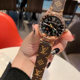 Wholesale New Hot Sale Women Watch Fashion Luxury Quartz Wristwatch Top Brand Casual Watch Dress Elegant Wristwatch Waterproof Design Watch L1127003