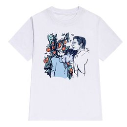 $enCountryForm.capitalKeyWord Australia - Call Me By Your Name Men T Shirt Short Sleeve T-shirt Homme Fashion Brand Mens Tshirts Summer White Tops Casual Shirt