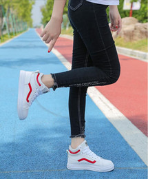 a44966561e6e 2018 new Korean version of Harajuku wild ulzzang street dance summer net  red high shoes women hip hop shoes