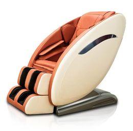 Wholesale S5 Top  massage chair zero gravity massage chair 3D smart chair SL track heating massage office
