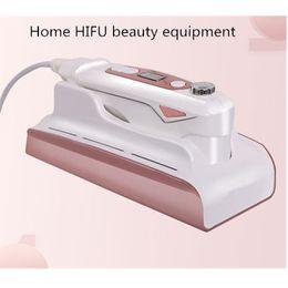 Firming Face Lift Australia - Hot sale Mini beauty equipment home wrinkles to eye bags face lifting firming whitening anti-aging child machine hifu