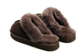 $enCountryForm.capitalKeyWord Australia - HOT SALE High quality Warm cotton slippers Men And Womens slippers Short Boots Women's Boots Snow Boots Designer Indoor Cotton slippers