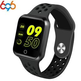 Venta al por mayor de 696 Smart Watch impermeable S226 Podómetro Detección de frecuencia cardíaca Multi-Sport Smartwatch Android Reloj inteligente hombres usan pk iwo5