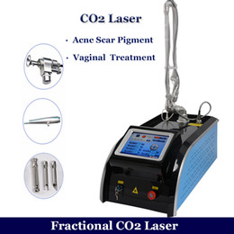 $enCountryForm.capitalKeyWord Australia - Fractional CO2 Laser Equipment for Scar Removal Freckles Removal Laser Vaginal Rejuvenation Tight Skin Resurfacing RF Tube CO2 Machine
