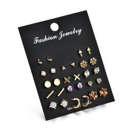 d1ae42e94e Shop Small Stud Earring Set UK | Small Stud Earring Set free ...