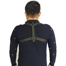 $enCountryForm.capitalKeyWord Australia - Adjustable Back Posture Corrector Clavicle Spine Back Shoulder Lumbar Brace Support Belt Posture Correction Prevents Slouching