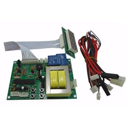 Coin Operated Australia - JY-16 220V   110V Input voltage coin operated Time Control Board for arcade and vending parts