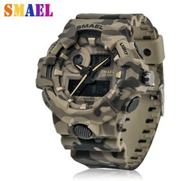 $enCountryForm.capitalKeyWord Australia - 2019 New Brand Military Watches Mens Led Digital-watch G Style Watch Waterproof Sport S Shock Watches For Men Relojes Hombre Y19051703