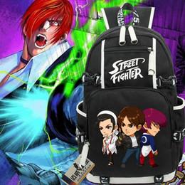$enCountryForm.capitalKeyWord Australia - Chizuru Kagura backpack The king of fighters day pack 3 school bag Classic game packsack Laptop rucksack Sport schoolbag Outdoor daypack