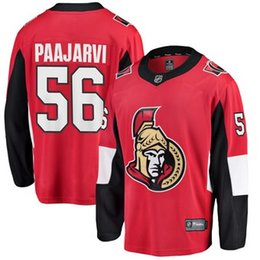 Womens Winter jeans online shopping - 2019 Cheap Hockey Jerseys Ottawa Senators Jean Gabriel Pageau Custom USA Ice Hockey Jersey Blank Store Youth Kids Winter Classic DHL womens
