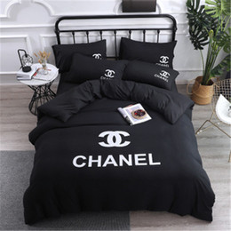 Style bedding online shopping - 2019 Pure Color Warm Soft Bedding Sets Queen Size Adult Duvet Cover Set European Style Autumn Bedding Cover