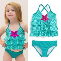 $enCountryForm.capitalKeyWord Australia - 2-7years children swimwear girls swimwear baby kids biquini infantil sunny swimsuit bikini girl 2017 New summer bathing suit