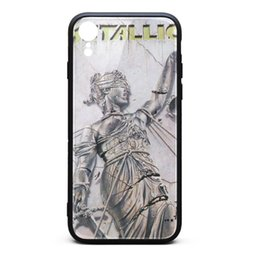 Iphone Front Yellow Australia - Metallica And Justice For All front white phone cases,case,iphone cases,iphone XR cases cute phone designer phone cases design your own prot