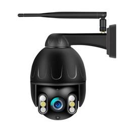 $enCountryForm.capitalKeyWord Australia - new1080PWireless spherical monitor outdoor HD night vision 360 zoom wifi ball machine network surveillance camera