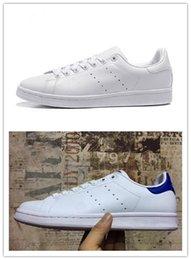 $enCountryForm.capitalKeyWord Australia - 2019 new mens designer shoes op quality women men new stan shoes fashion smith sneakers Casual shoes leather sport classic flats 06