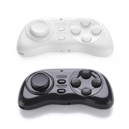 Wireless game pad online shopping - Wireless Mini Bluetooth Joystick Gamepad Universal Remote Controller Game Pad for Android Smart Phone VR BOX D Glasses