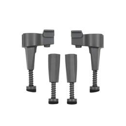 Pro Gear Australia - DJI Mavic 2 Pro & Zoom Extended Landing Gear Extension Heightened Legs Spring Shock Absorber Tripod Mavic 2 Drone Accessories