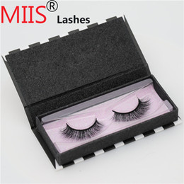 False Eyelashes Korea Australia - rose pink glitter korea false eyelash packaging eye lash boxes custom priviate label eyelash box