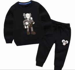 $enCountryForm.capitalKeyWord UK - jacket Kids Hoodies sweater and Pants 2Pcs sets Children Sport Set Baby Boys Girls Winter Coats Pants Sets oerweo sweater kids