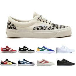 $enCountryForm.capitalKeyWord Australia - Fear Of God x Era 95 old skool Men Women running Revenge X Storm Yacht Club Casual Shoes Sports Sneakers1