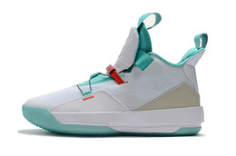 $enCountryForm.capitalKeyWord UK - Mens Christmas Gift Fashion 33 33s Basketball Shoes XXXIII Basketball Shoes Jade Bred Guo Ailun Mens Designer Trainers Sports Shoes 3A 05ss